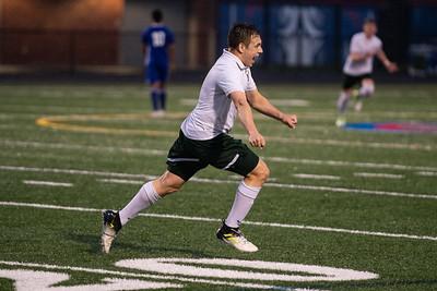 2018.05.16 Boys Soccer: Park View @ Loudoun Valley