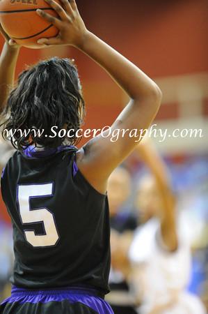 Southwind Basketball - Dragon Fire 2011