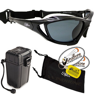 Seaspecs Stealth Active Sport Watersport Sunglasses