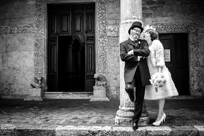 our wedding (pictures by fabrizio sciami & ilaria lupi)