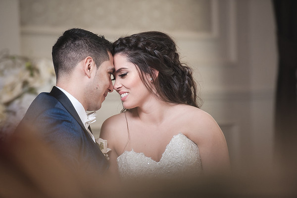 Lisa & Juan Wedding Collection
