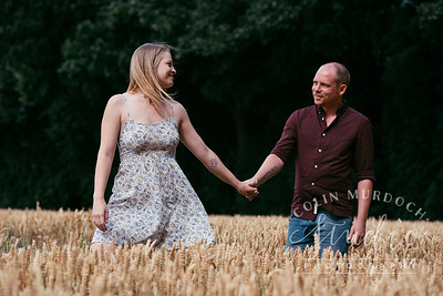 Kris & Amy - Pre-Wedding