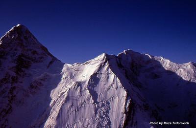 Khan Tengri 1991