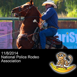 2014-11-08 National Police Rodeo Association
