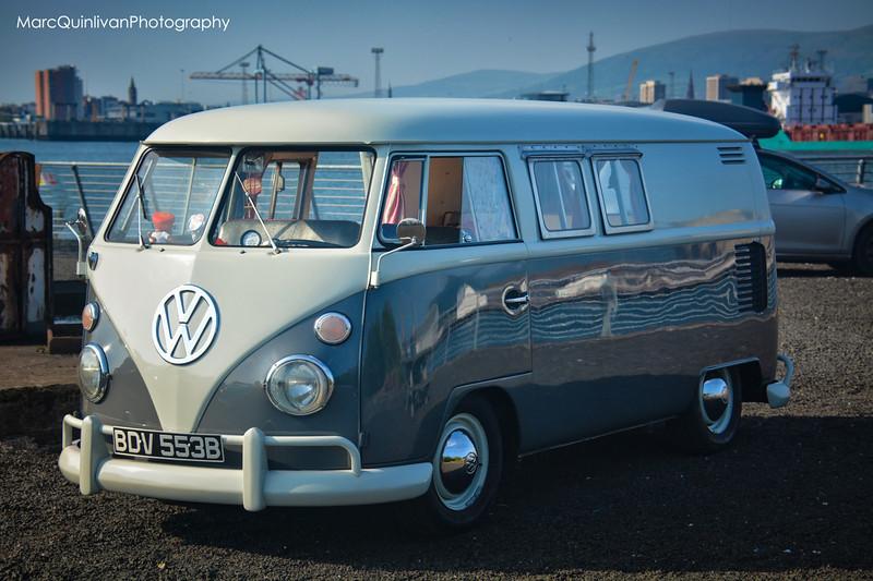 VW\Audi Shows