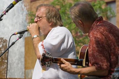 NY State Blues Fest - Syracuse 2008-07-12