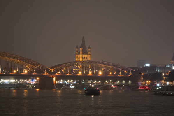 Day 3: Cologne