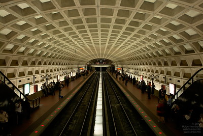 Washington, DC 2009