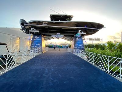 Miami Boat Shows