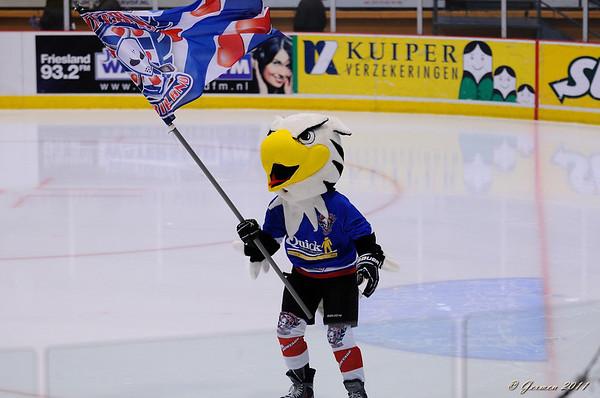 IJshockey Flyers - HYS