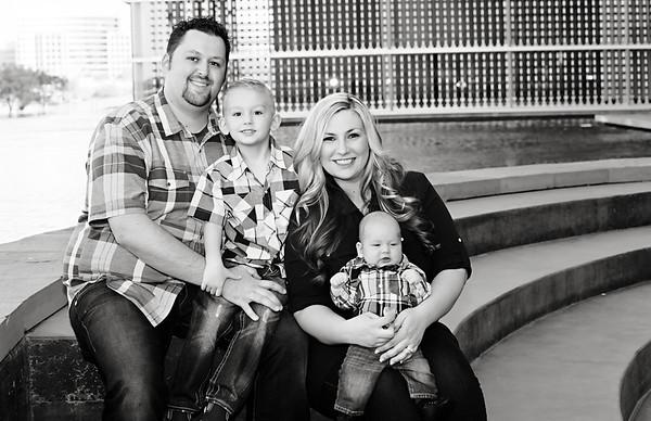 Lonca Family - 2015