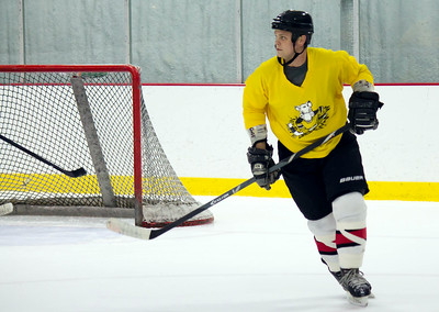 Pond League Hockey