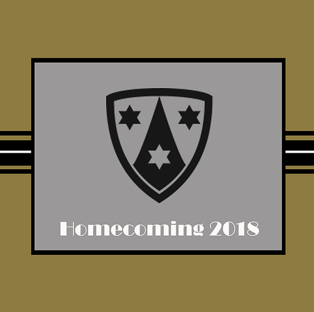CCHS - Homecoming 2018