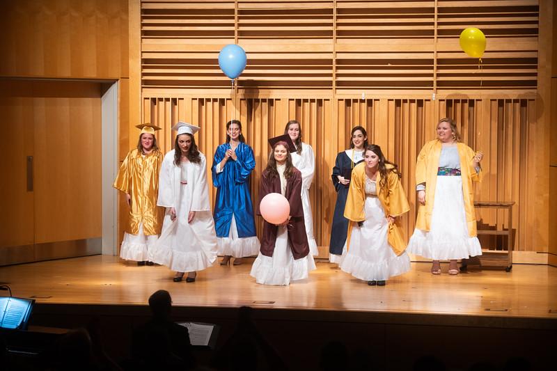 Lyric Theater Workshop 2019