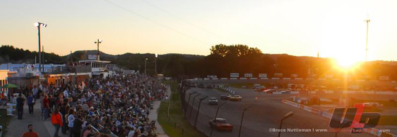LaCrosse Speedway, August 3rd, 2013