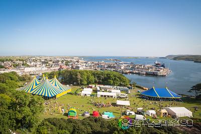Hebridean Celtic Festival 2013