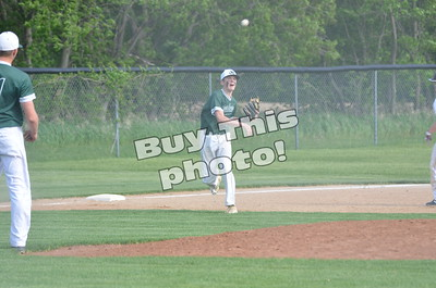 Holdingford Baseball