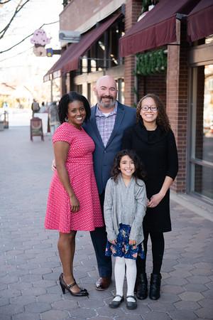 Tory Livingston Family Photos