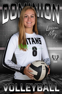 2019 Dominion Volleyball