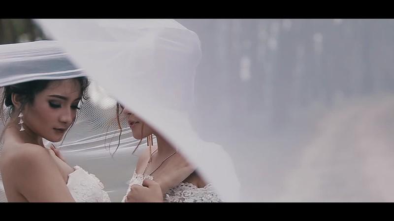 BTS - The Bride Series, Terengganu , Photography by Tengku Azri