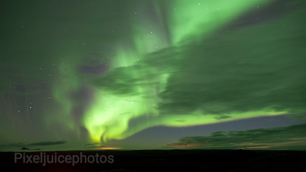 Aurora Borealiscrop
