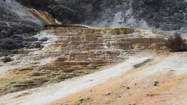 Southwest Montana & Yellowstone Multimedia Project