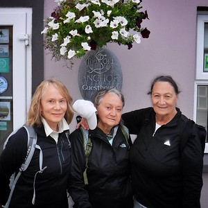 Sisters in Ireland - 2017