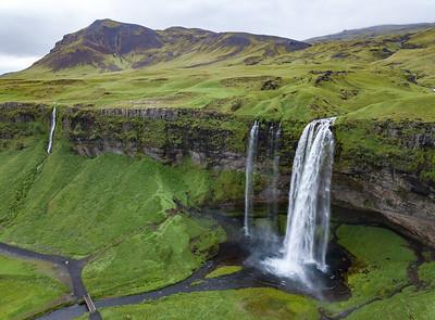 Iceland 2018 Scenic Video