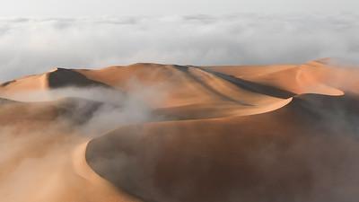 Liwa desert, UAE
