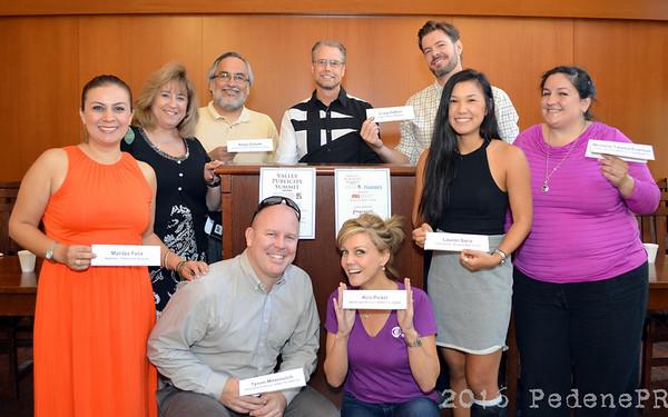 SPJ Publicity Summit Promo Pics