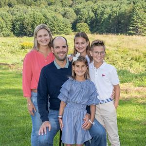 Peraza Family Fall 2021