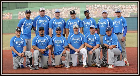 Police World Series 2013