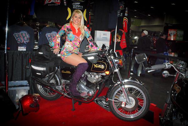DC Show 2013
