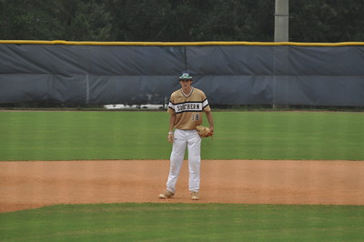 Georgia Southern Club Baseball