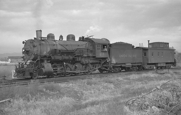 1947 Oct - Salt Lake City and Logan (Roll 231)