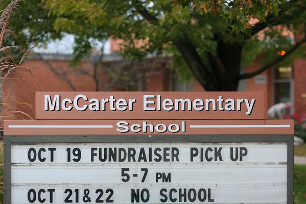 Sharefest 2010 - McCarter Elementary