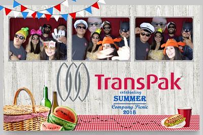 TransPak Family Picnic 2018