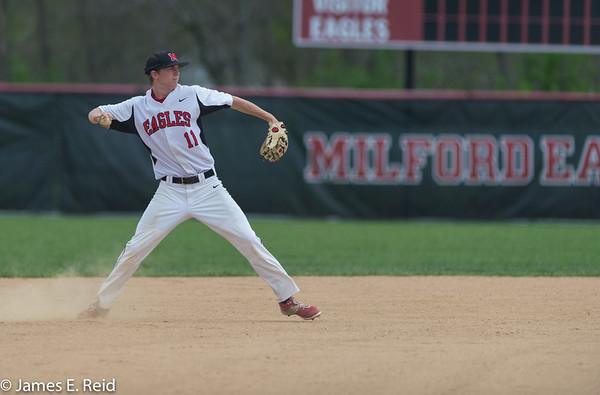 Wes - Baseball