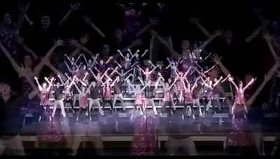 Videos-Fame Tour-Chicago 2010