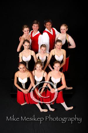 Teen Ballet - 6:45