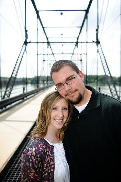 Engagement Matti and Tompall