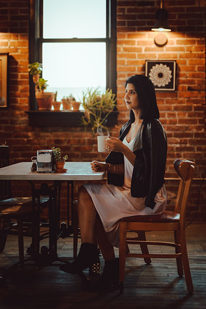 Natasha Blogger Session
