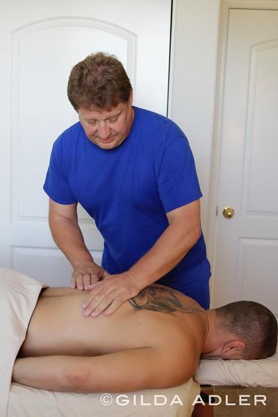 Paul Massages