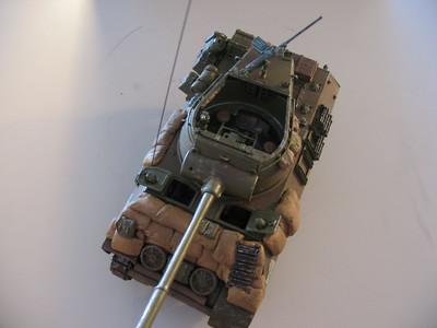 M36-Tank Destroyer