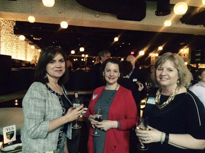 April 13, 2016 - Atlanta Happy Hour
