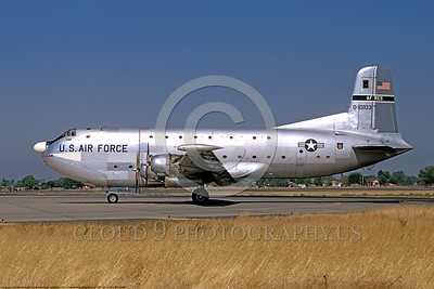 USAF Douglas C-124 Globemaster II Military Airplane Pictures