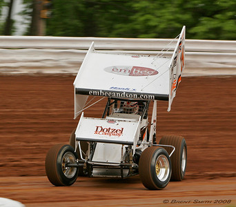 Williams Grove May 15, 2008