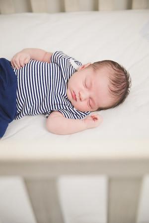 Franco Family Newborn