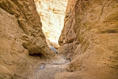 Calcite Mines