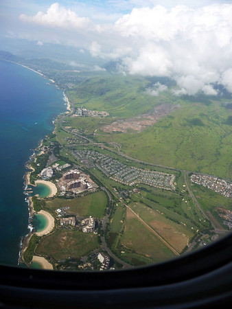 2011-02-20 Sales Trip to Hawaii (big island)